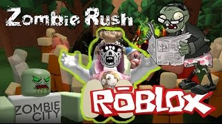 Repeat youtube video ROBLOX : หนีซอมบี้...ที่นี้มันเถื่อนนน(ProGress89)