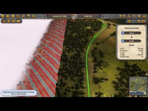 Railway Empire Gone With the Headwind Scenario Playthrough 5 5 |