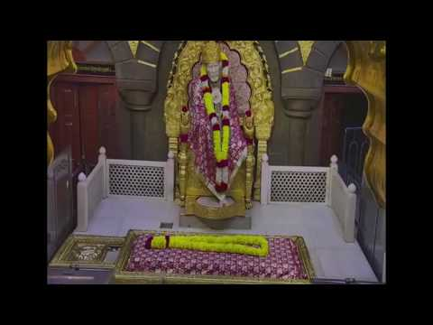 Shirdi Sai Baba LIVE Darshan 22/08/2018 - Full download