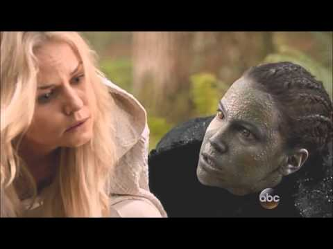 Merlin and Nimue Tribute - Fire and Ice