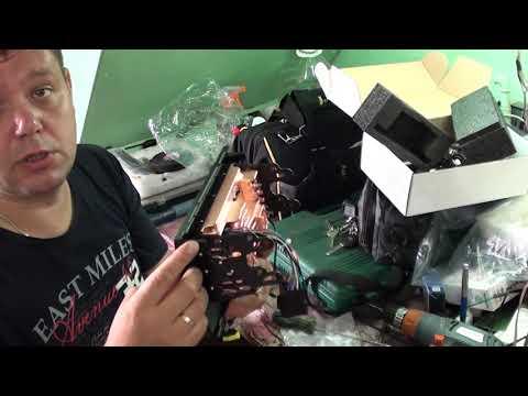 Ховер Н3 Great Wall Hover H3 замена магнитолы