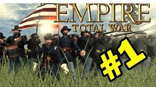 Empire Total War American Civil War Mod