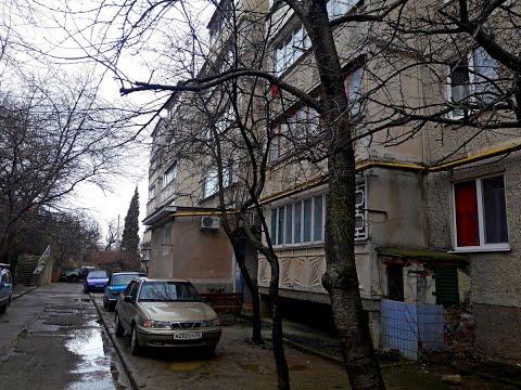 2-комн. квартира, 50 м² Крым респ., Алушта , Малый Маяк село, ул. Утренняя,   +7 978 738 -60- 39
