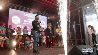 Herofestival Grenoble 2019