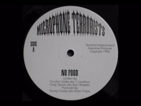 Microphone Terrorists - Green Paper