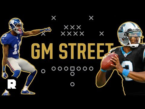 'Hard Knocks' Goes to Cleveland and New York's Top Receiver Is Back | GM Street (Ep. 265)