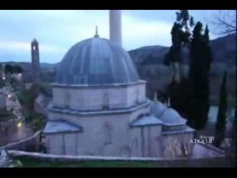 Islamic Azan in Bosnia & Herzegovina