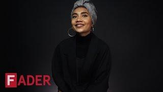 Yuna Explains Ramadan