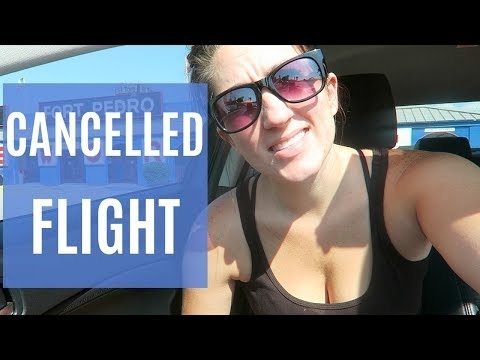 TERRIBLE Travel Experience!   vlog