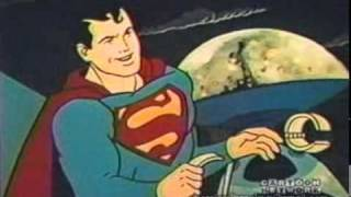 Superboy (TNA-1966) - El Hombre que conocia su secreto