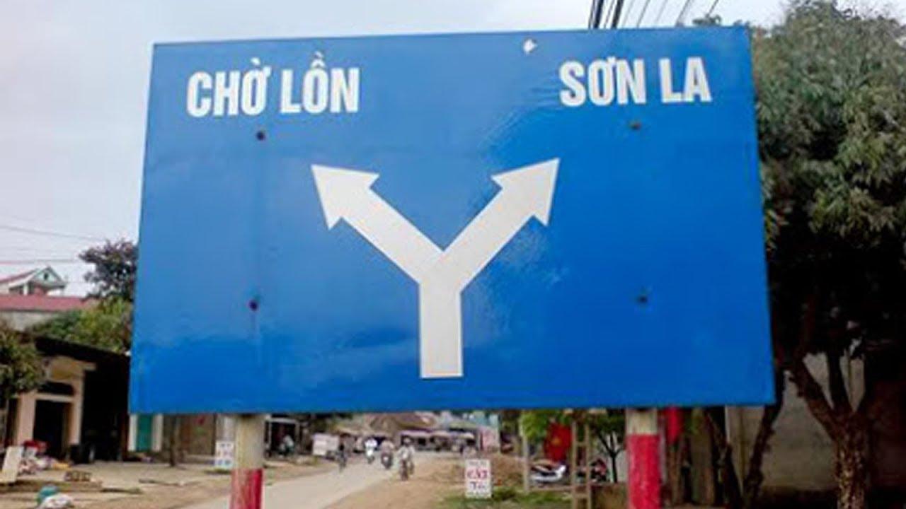 Cười Rụng Răng Với Những Cây Cầu Có Tên Gọi Kì Quặc Và Hài Hước Nhất Việt Nam
