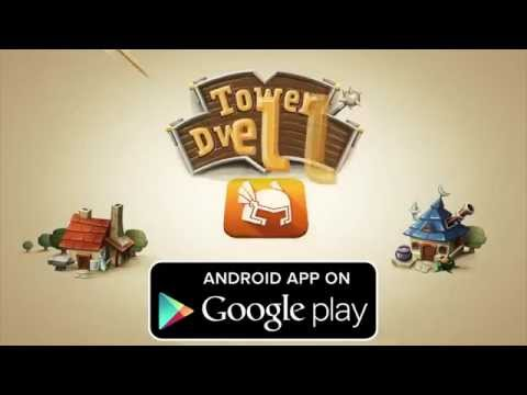 Tower Dwellers - Android Trailer