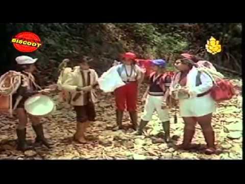 Simhadi Mari Sainya 1988:Full kannada Movie