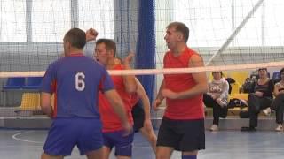 Волейбол Ветераны