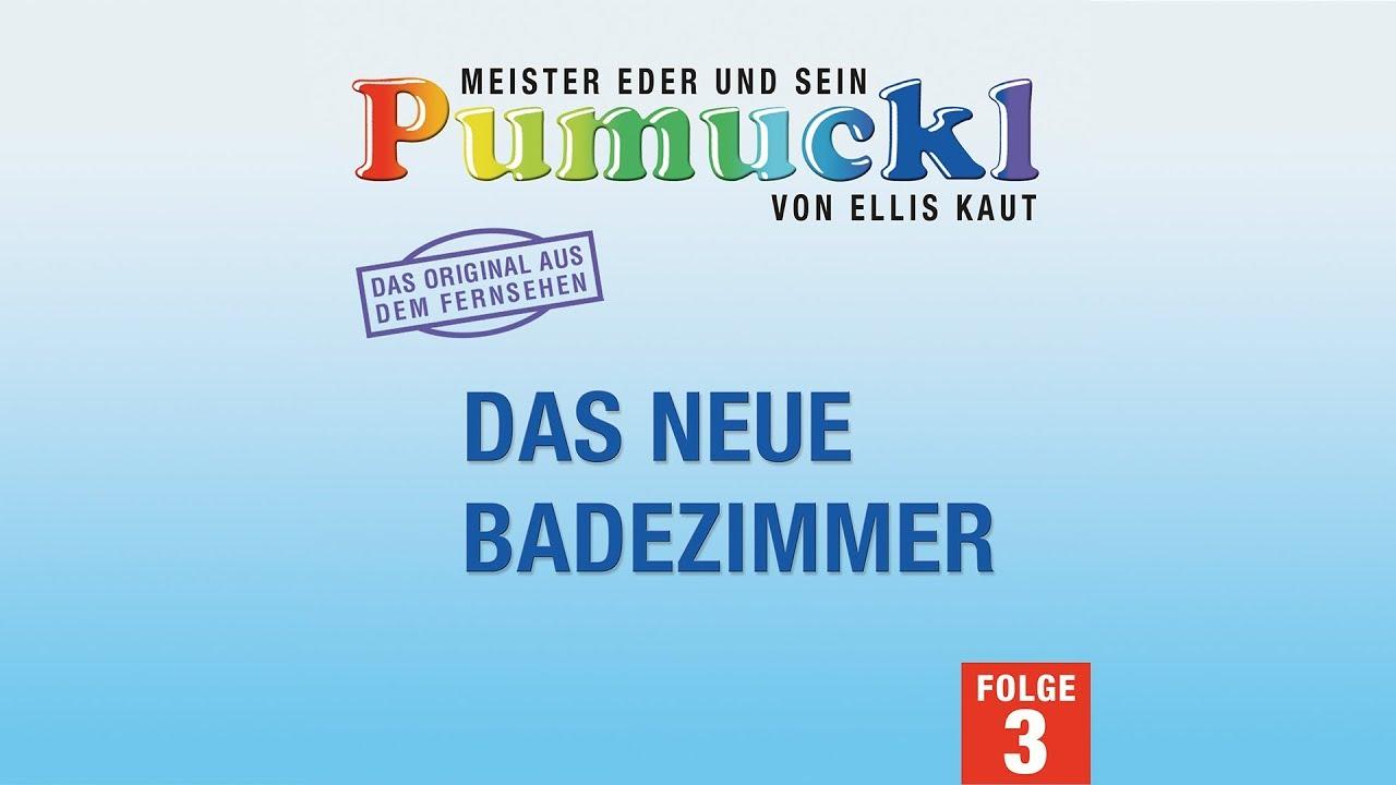 Meister Eder Und Sein Pumuckl Folge 3 Das Neue Badezimmer 2 2