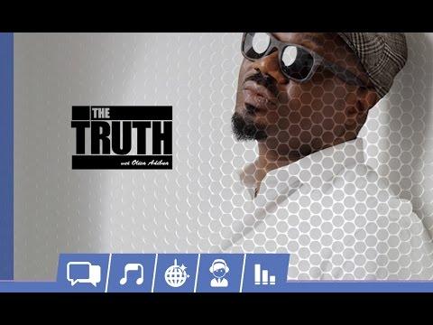 DJ Jimmy Jatt on 'The Truth' with Olisa Adibua