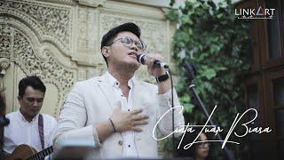 Download lagu Andmesh Kamaleng - Cinta Luar Biasa