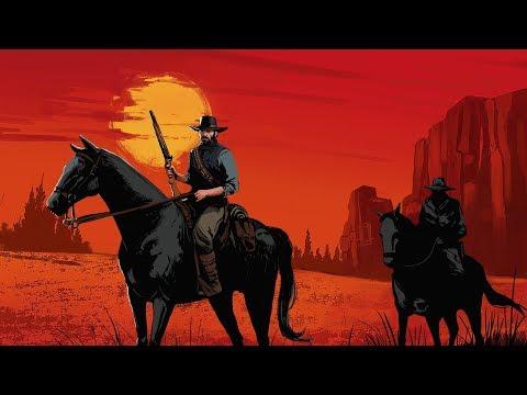 Red Dead Redemption 2. Помощник шерифа - 2. thumbnail