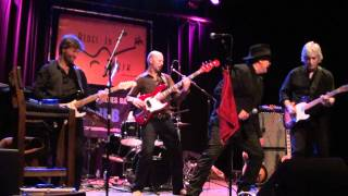 Twelve Bar Blues Band - Everyday I Have The Blues - Theater Calypso 25-03-11