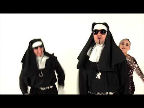 Las Monjas Raperas ft. Eli Fantasy- La Peseta