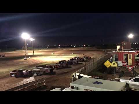 06/30/2018 Austin's Feature @ Abilene Speedway