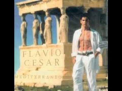 Flavio César - Porque sin ti