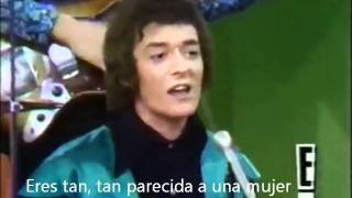 Carrie-Anne subtitulos en español