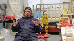 Pyhät ja pakanat -näyttely: Tapani Kokko
