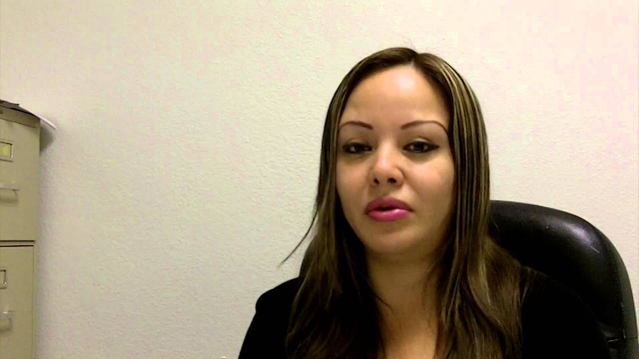 Watch Yvonne Arias video