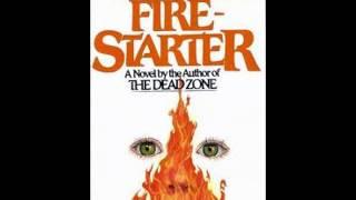 Firestarter - 20 Second Book Review