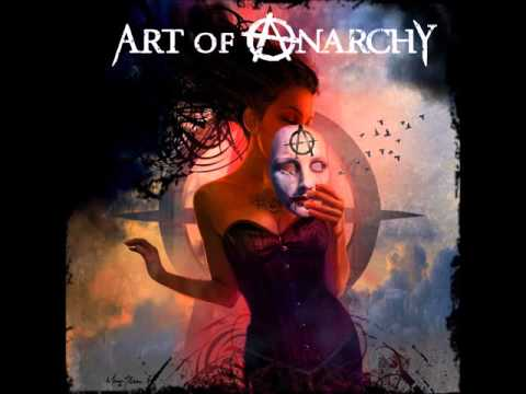 Art Of Anarchy (Full Album) 2015
