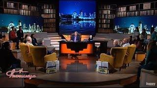 CIRILICA - Da li nam Putin vraca Kosovo?! - (TV Happy 15.01.2019)