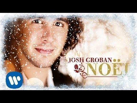 Josh Groban - Silent Night (Best Christmas Songs) - YouTube