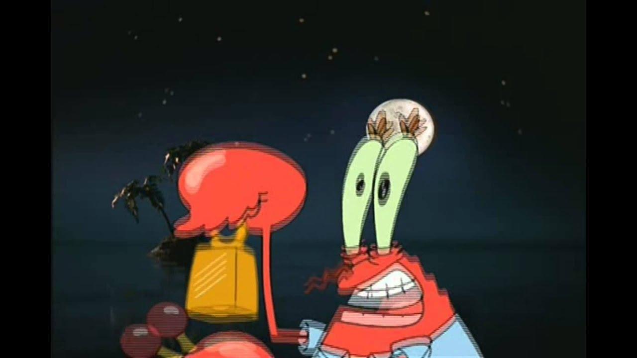 spongebob squarepants fear of a krabby patty no breaks