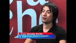 Download Entrevista Don - Esta Noche (Nicaragua) MP3 song and Music Video