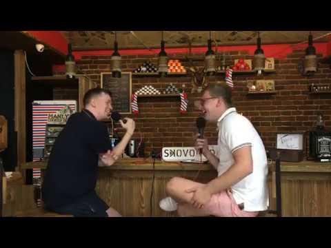 Спешл від Lviv City Stand Up Show: Коля Зирянов