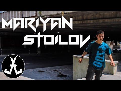 MARIYAN STOILOV  2K16