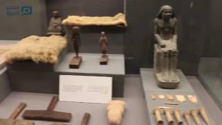 مصر العربية | تعرف على  أبرز معالم المتحف المصري المعاصر