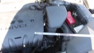 Проверка уровня масла в двигателе и АКПП. Проверяем уровень тормозной и охлаждающей жидкости