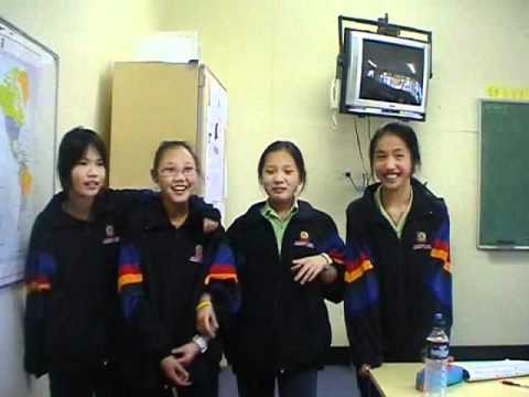 APCS 7x  in 2007 leaning to speak Wiradjuri