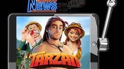 Der Tarzan Slot von Microgaming