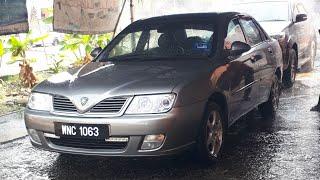 Used Car Review: 2005 Proton Waja 1.6 Auto! | EvoMalaysia.com