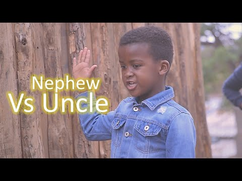 Luh & Uncle - Why They Don't Get Along