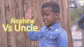 Download MDM Sketch Comedy - Luh and Uncle - Why They Don't Get Along (MDM Sketch Comedy)