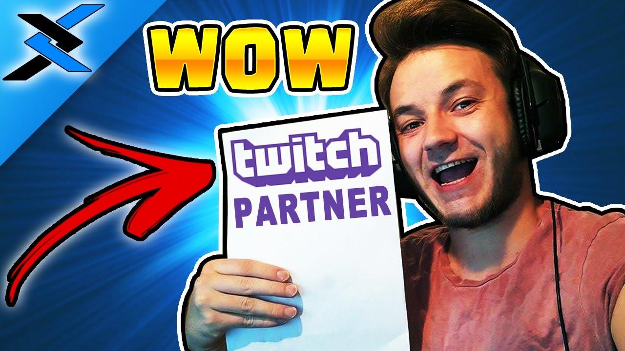 Twitch Partner Verdienst