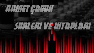 Ahmet Çabuk - Kurşun Geçirmez Hayaller / Pusat