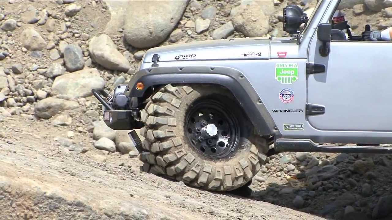 Summer RC ULTIMATE ADVENTURE #2 JEEP & CHEROKEE - YouTube