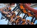 [HD] Dreamworld Amusement Park and rides (BANGKOK)