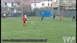 Serie D Girone E Cannara-Bastia 0-1