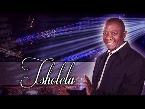 Spirit Of Praise 5 feat. Tshepiso - Tsholela